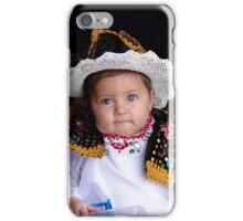 Cuenca Kids 561 iPhone Case/Skin