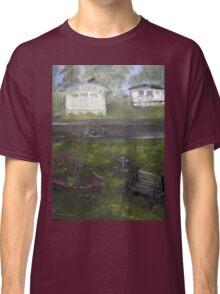 My Backyard - En plein air  Classic T-Shirt