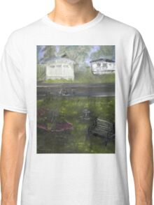 My Backyard - En plein air  Classic T-Shirt