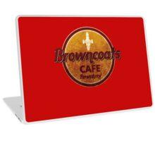 BROWNCOATS CAFE Laptop Skin