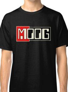 Moog  Synth WBR  Classic T-Shirt