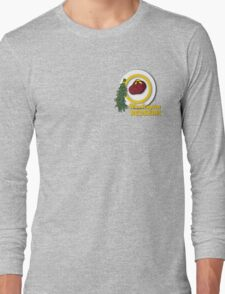 Pocket Version Tee Potato Redskins Long Sleeve T-Shirt