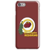 Potato Redskins iPhone Case/Skin