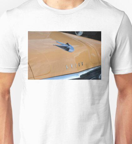 Classic Hood Detail Unisex T-Shirt