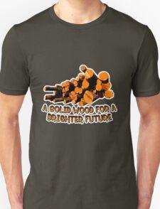 Wood t-shirt T-Shirt