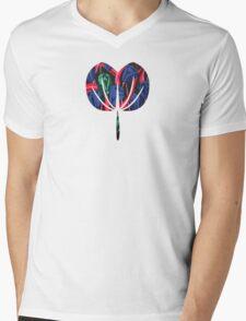 Tulips 2 Mens V-Neck T-Shirt