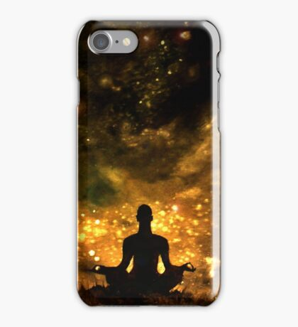 Thought iPhone Case/Skin