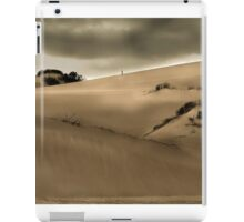 Dune mood iPad Case/Skin