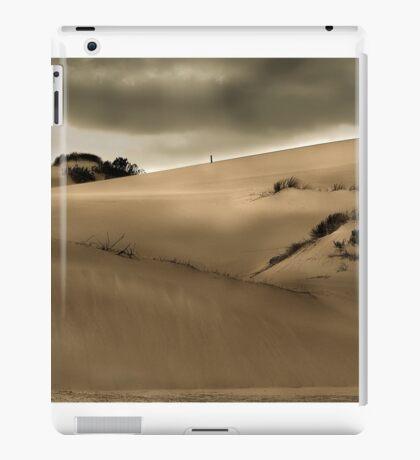 Dune mood iPad Case/Skin