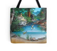 Forest Community Tote Bag
