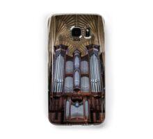 The Bath Abbey's Organ Samsung Galaxy Case/Skin