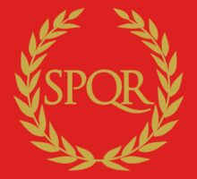 SPQR by alex95