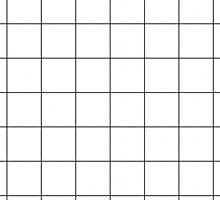 White Grid by lukespepsi