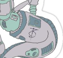 Murk Sticker