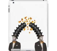 The Factory iPad Case/Skin