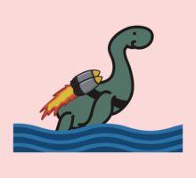 Rocket Nessie Kids Clothes