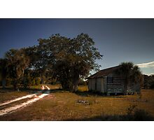 The All American Home Photographic Print