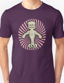 Robot Confused  T-Shirt