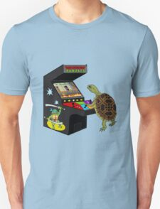 Arcade Ninja Turtle T-Shirt