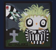 Beetowljuice Kids Tee