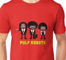 Pulp Robots Unisex T-Shirt