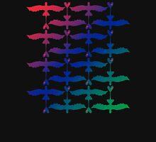 RGB Dragon T-Shirt