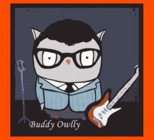 Buddy Owlly Kids Clothes