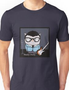 Buddy Owlly Unisex T-Shirt
