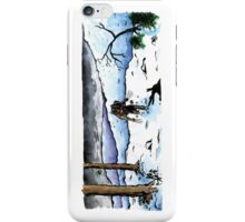 Weapon X escapes iPhone Case/Skin