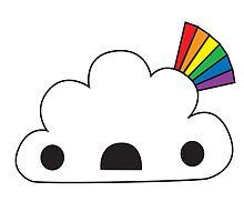 Rainbow Attack by meowkapow