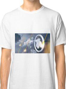 Soaring Thunderbirds Classic T-Shirt