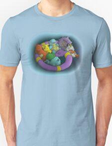 Sleepy Design T-Shirt