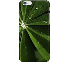 Lupin Leaf iPhone Case/Skin