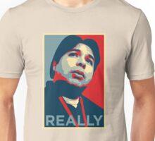 Julio Avasan - Really Unisex T-Shirt