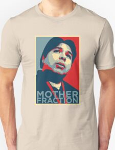 Julio Avasan - Mother Fraction Unisex T-Shirt