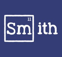 Smith, the 11th Element by Indigo72
