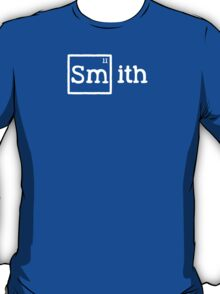 Smith, the 11th Element T-Shirt