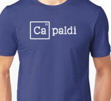 Capaldi, the 12th Element Unisex T-Shirt