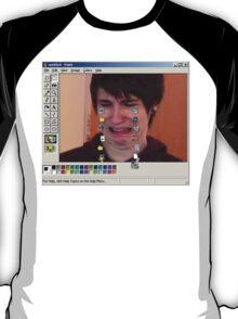 dan ms-dos T-Shirt