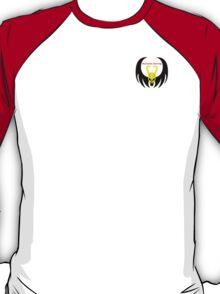 WarSpites Gaming Clan Merchandise (Small Logo) T-Shirt