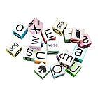 Scrabble anyone by Alyssa Woolley