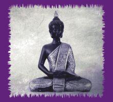 Buddha - JUSTART © T-Shirt
