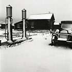 Cold Fuel Old Fuel by BodieBailey