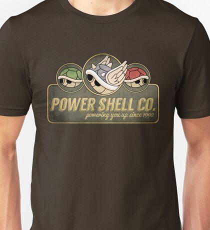 Power Shell Co. Unisex T-Shirt