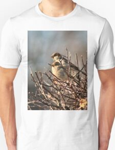 What do you think of this shrub dear? Unisex T-Shirt