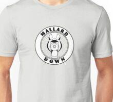 Mallard Down Apparel Unisex T-Shirt