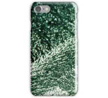 Frost Magic iPhone Case/Skin
