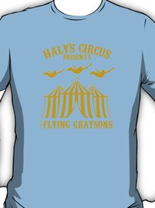 The Flying Graysons T-Shirt