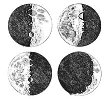 Galileo's moons by Lily Wilkinson