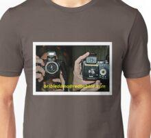 Advertise Unisex T-Shirt